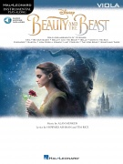 Beauty and the Beast - pro Violu - Instrumental Play-Along