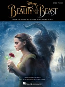 Beauty and the Beast - Easy Piano - Music from the Motion Picture Soundtrack