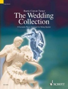 The Wedding Collection - 8 Favourite Pieces Arranged for String Quartet