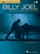 Billy Joel - A Step-by-Step Breakdown of Billy Joel's Keyboard Style and Techniques