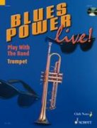 Blues Power live! + CD - Gernot Dechert - trubka