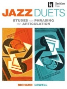 Jazz Duets - Etudes for Phrasing and Articulation