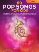 50 Pop Songs for Kids pro lesní roh
