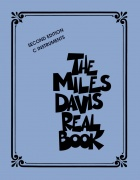 The Miles Davis Real Book - Second Edition - C Instruments