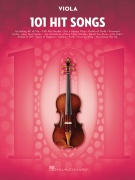 101 Hit Songs pro violu