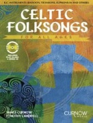 Celtic Folksongs for all ages pro Bassoon, Trombone, Violoncello or Bass Instrument