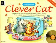 Clever Cat - Beginner Piano + CD - Mike Cornick