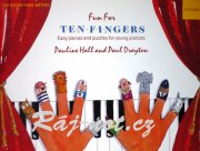 Fun For Ten Fingers - Easy Pieces And Puzzles