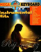 Instrumental Hits - keyboard