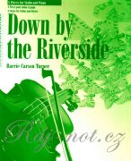 Down by the Riverside - Violine und Klavier