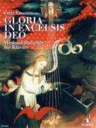 Gloria in excelsis Deo - Christmas Carols - piano with Lyrics