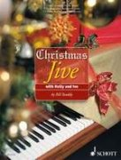 Christmas Jive with Holly and Ive - 15 easy arrangements