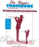 The Magic Trombone - trombon a klavír