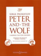 Peter And The Wolf Op.67