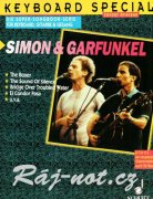 Simon & Garfunkel - Keyboard, Guitar and Singing