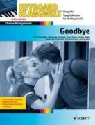 Goodbye! - 13 neue Arrangements