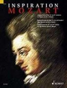 Inspiration Mozart - Compositions of the 18th to 21th Centuries on Themes by W. A. Mozart