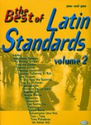 Best Of Latin Standards Vol. 2