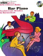Bar piano + CD - Hans-Günter Heumann
