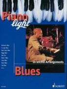 Blues - 20 light Arrangements - Uli Gruber