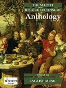 The Schott Recorder Consort Anthology Vol. 6