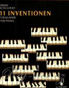 11 Inventions op. 36 - Erwin Schulhoff