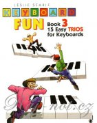 Keyboard Fun vol. 3 - Leslie Searle