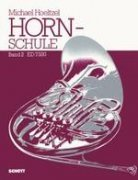 Horn-School vol. 2 - Michael Hoeltzel