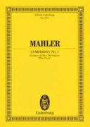 Symphony No. 1 D major - Gustav Mahler
