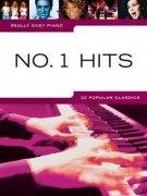 Really Easy Piano: No.1 Hits
