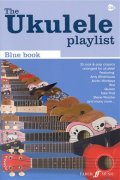 The Ukulele Playlist: The Blue Book