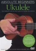 Absolute Beginners Ukulele - DVD