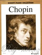 Selected Piano Works vol. 2 - 38 popular pieces in 2 books - Frédéric Chopin