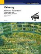 Famous Piano Pieces vol. 2 - Claude Debussy