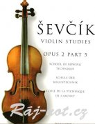 Violin Studies - Opus 2, Part 5