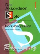 Rock-Progression - akordeon