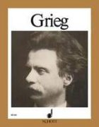 Selected works - Edvard Grieg