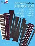 Easy To Play Accordion Pieces - Worlds Favorite