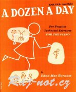 A Dozen A Day Book Four -Lower Higher
