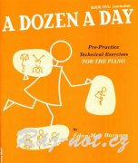 A Dozen A Day Book Five - Intermediate