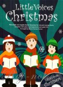 Little Voices - Christmas (Book/Media)