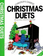 Chesters Easiest Christmas Duets
