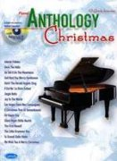 Anthology Christmas + CD - klavír