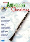Anthology Christmas + CD - klarinet