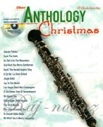 Anthology Christmas + CD - hoboj