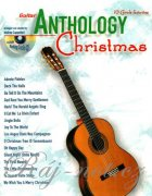Anthology Christmas + CD - kytara