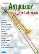 Anthology Christmas + CD - trombon