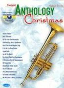 Anthology Christmas + CD - trubka