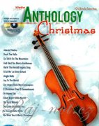 Anthology Christmas + CD - housle