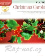 Christmas Carols - Flute + CD